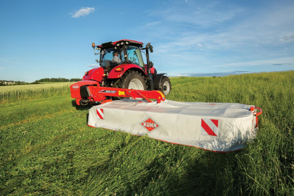 Kuhn | GMD 11 Series | Model GMD 3511 for sale at Salem Farm Supply, New York
