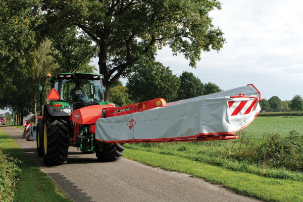 Kuhn GMD 4411 for sale at Salem Farm Supply, New York