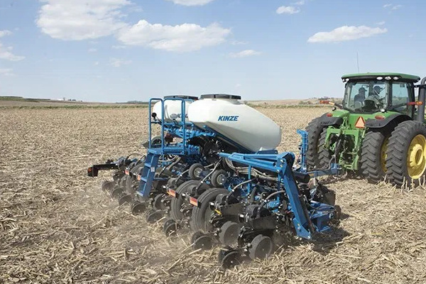 Kinze 3505 for sale at Salem Farm Supply, New York
