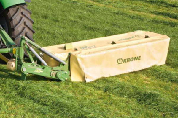 Krone | Disc Mowers | Rear-Mounted AM-S / AM-CV for sale at Salem Farm Supply, New York