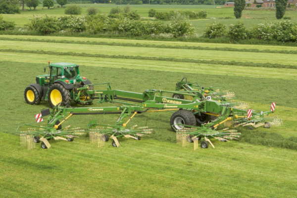 Krone Swadro 2000 for sale at Salem Farm Supply, New York