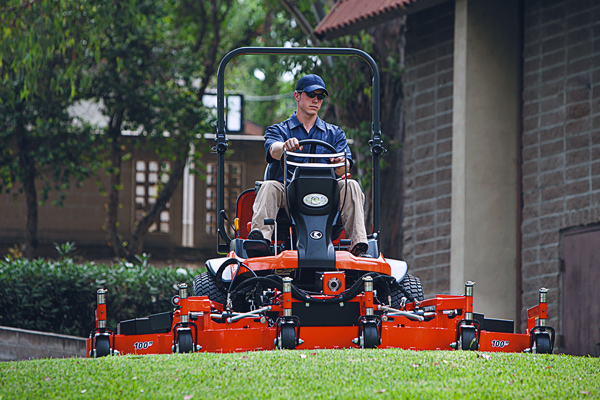 Kubota | Mowers | Front Mount Mowers for sale at Salem Farm Supply, New York