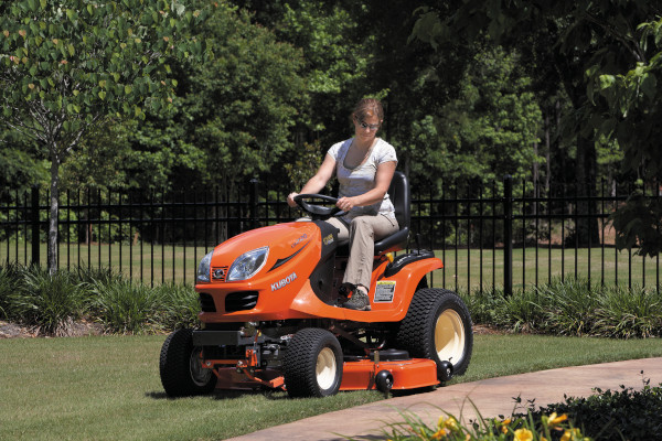 Kubota | Mowers | Lawn & Garden Tractors for sale at Salem Farm Supply, New York