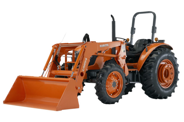 Kubota | M60 Series | Model M6060 for sale at Salem Farm Supply, New York