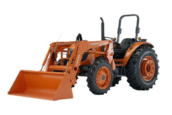 Kubota | M60 Series | Model M6060 / M7060 for sale at Salem Farm Supply, New York