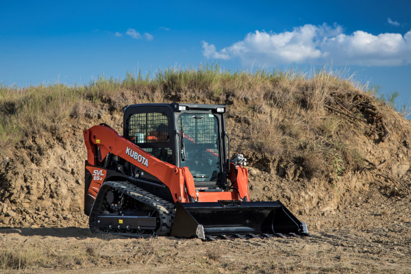Kubota | SVL Series | Model SVL65-2 for sale at Salem Farm Supply, New York