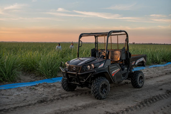 Kubota SIDEKICK RTV-XG850 for sale at Salem Farm Supply, New York