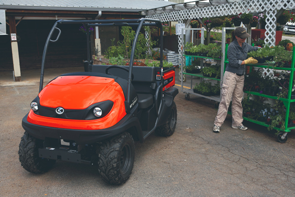 Kubota | RTV Series | Model RTV400Ci for sale at Salem Farm Supply, New York