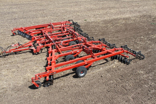 Kuhn | Disc Harrows | Class II: All-Purpose  for sale at Salem Farm Supply, New York