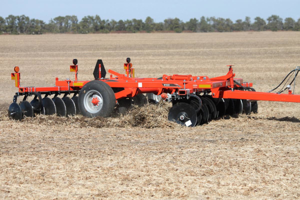 Kuhn | Disc Harrows | Class I: Seedbed Finishing for sale at Salem Farm Supply, New York