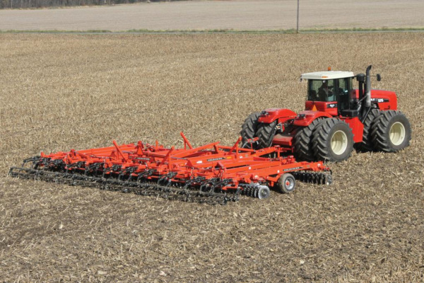 Kuhn | High Speed Vertical Tillage | Excelerator® 8005 for sale at Salem Farm Supply, New York