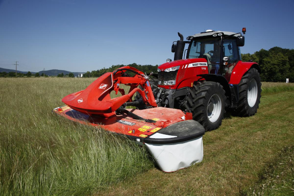 Kuhn | Mounted | FC 25 F Series for sale at Salem Farm Supply, New York
