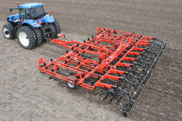 Kuhn | Secondary Tillage | Field Cultivator for sale at Salem Farm Supply, New York
