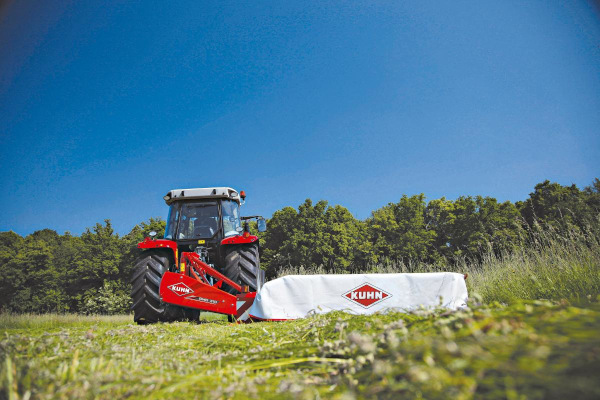 Kuhn | GMD Premium Series | Model GMD 240 for sale at Salem Farm Supply, New York