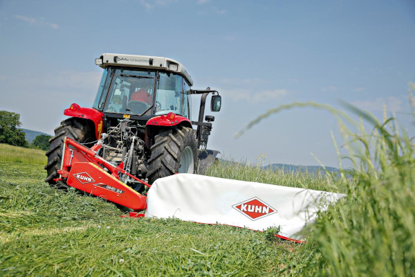 Kuhn GMD 28 for sale at Salem Farm Supply, New York