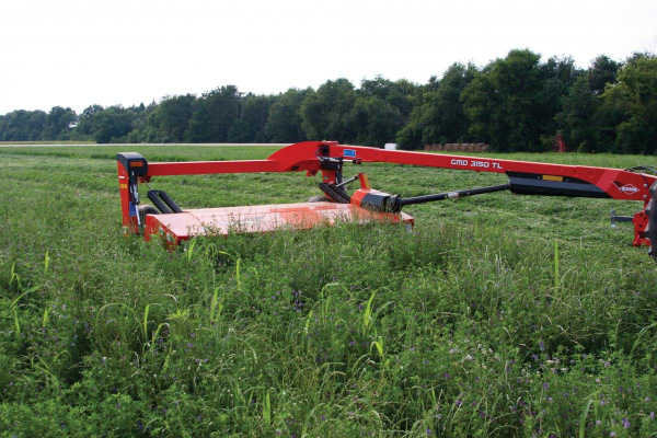 Kuhn | GMD 50 TL Series | Model GMD 2850 TL for sale at Salem Farm Supply, New York