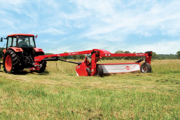 Kuhn | GMD 50 TL Series | Model GMD 4050 TL for sale at Salem Farm Supply, New York