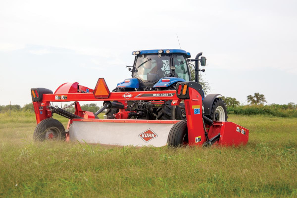 Kuhn | GMD 51 TL Series | Model GMD 4051 TL for sale at Salem Farm Supply, New York