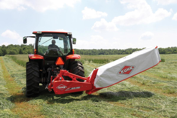 Kuhn | GMD Premium Series | Model GMD 280 for sale at Salem Farm Supply, New York