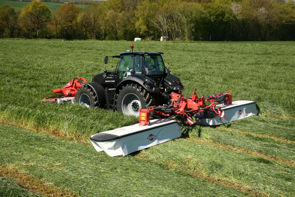 Kuhn | Triple | GMD 30 Series for sale at Salem Farm Supply, New York