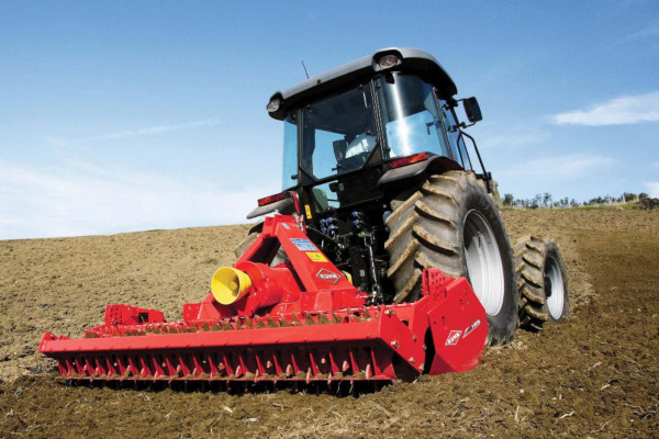 Kuhn | Power Harrows | Model HRB 252 D for sale at Salem Farm Supply, New York