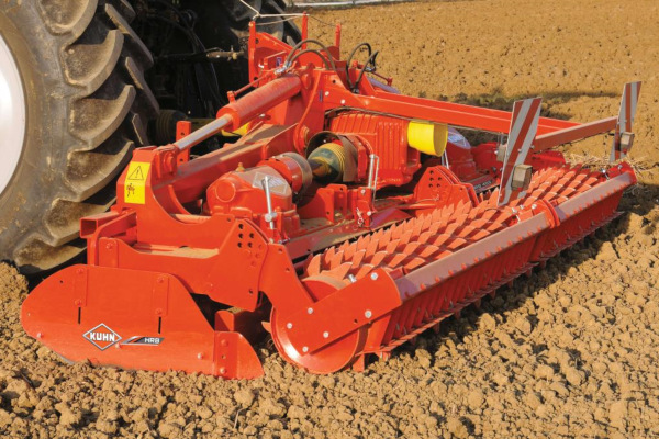 Kuhn | Power Harrows | Model HRB 403 D for sale at Salem Farm Supply, New York