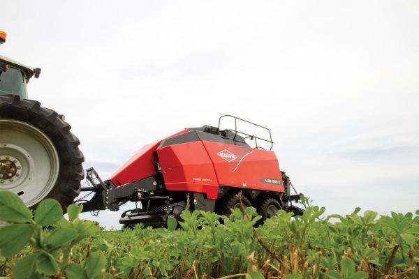 Kuhn | LSB D Series | Model LSB 890 D OPTIFEED for sale at Salem Farm Supply, New York