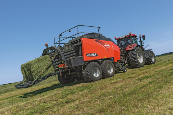 Kuhn | LSB D Series | Model LSB 1290 D OPTICUT for sale at Salem Farm Supply, New York