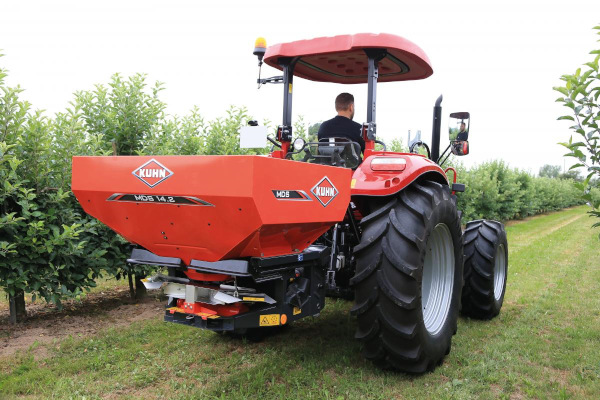 Kuhn | MDS .2 Series | Model MDS 14.2 for sale at Salem Farm Supply, New York
