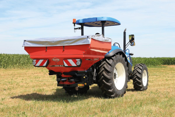 Kuhn MDS 18.2 for sale at Salem Farm Supply, New York