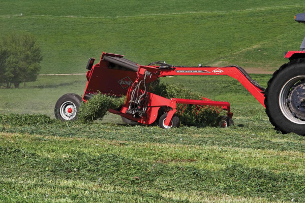 Kuhn | Mergers | Model MM 300 for sale at Salem Farm Supply, New York