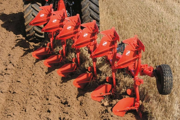 Kuhn | Mounted Rollover Plows | Multi-Master 153 for sale at Salem Farm Supply, New York