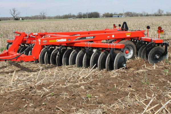 Kuhn | Disc Harrows | Offset for sale at Salem Farm Supply, New York