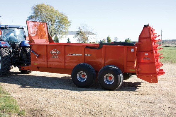 Kuhn | PS 150 & PS 160 | Model PS 150 for sale at Salem Farm Supply, New York