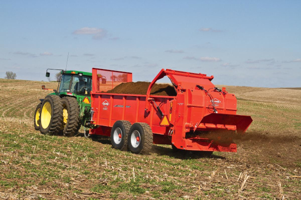 Kuhn | PS 150 & PS 160 | Model PS 160 for sale at Salem Farm Supply, New York