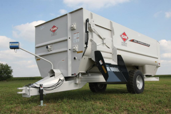 Kuhn | Reel Mixers | RC 200 Series for sale at Salem Farm Supply, New York