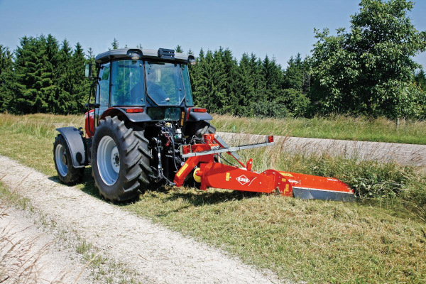 Kuhn RSM 210 for sale at Salem Farm Supply, New York