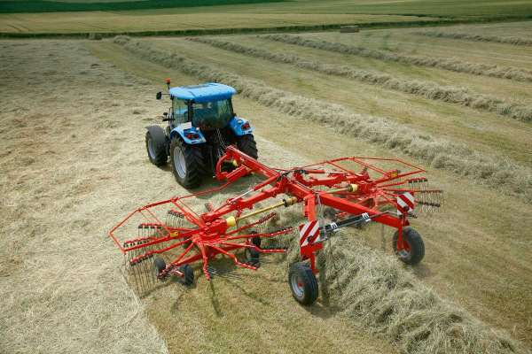 Kuhn | Hay and Forage Tools | Rakes  for sale at Salem Farm Supply, New York