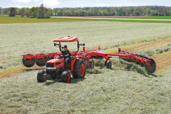 Kuhn | SR 300 Series | Model SR 310 for sale at Salem Farm Supply, New York