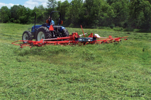 Kuhn | Hay and Forage Tools | Tedders for sale at Salem Farm Supply, New York