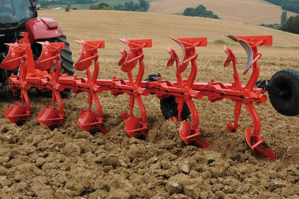 Kuhn | Mounted Rollover Plows | Vari-Master 183 for sale at Salem Farm Supply, New York