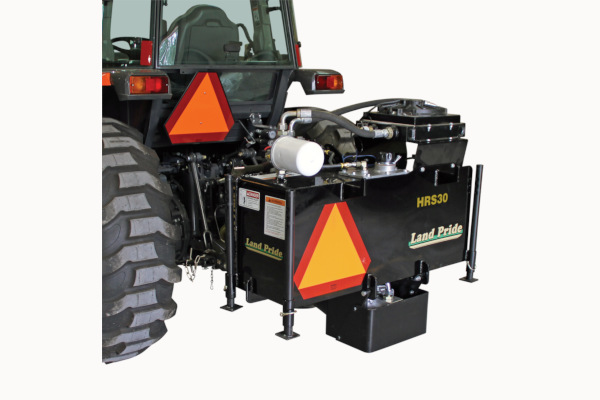 Land Pride | Snow Removal | HRS30 Series Hydraulic Reservoir Systems for sale at Salem Farm Supply, New York