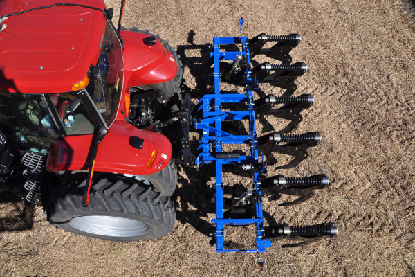 Landoll | Primary Tillage | 2511 In-Row Ripper for sale at Salem Farm Supply, New York