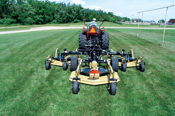 Land Pride | Grooming Mowers | AFM4214 All-Flex Mowers for sale at Salem Farm Supply, New York
