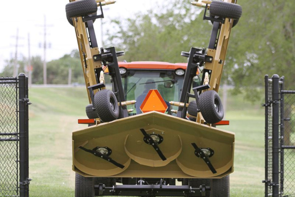 Land Pride | Grooming Mowers | AFM4522 All-Flex Mowers for sale at Salem Farm Supply, New York