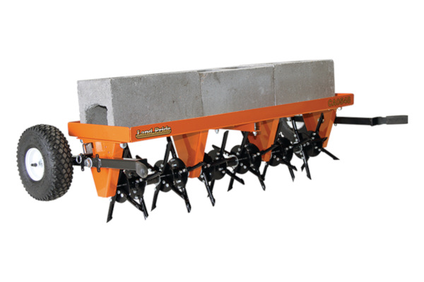 Land Pride | CA05 Series Core Aerators | Model CA0556 for sale at Salem Farm Supply, New York