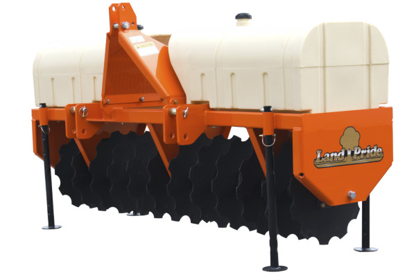 Land Pride CR2572 for sale at Salem Farm Supply, New York
