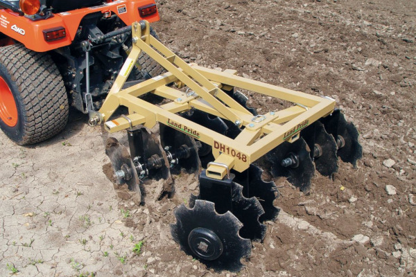 Land Pride DH1048 for sale at Salem Farm Supply, New York