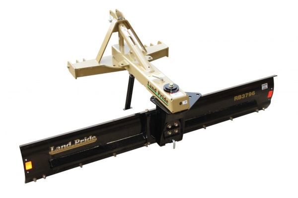Land Pride | RB37 Series Rear Blades | Model RB3796 for sale at Salem Farm Supply, New York