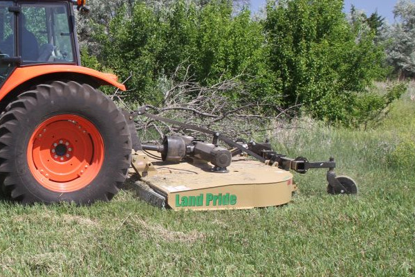 Land Pride | Rotary Cutters | RCF3010 Series Rotary Cutters for sale at Salem Farm Supply, New York